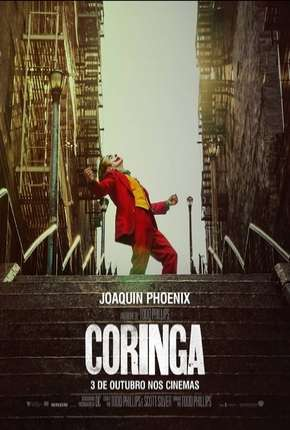 Coringa - HDRIP Legendado Filmes Torrent Download completo
