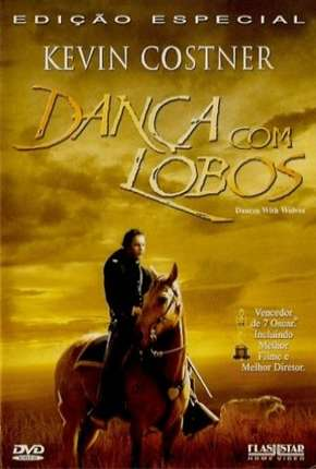 Dança com Lobos - DVD-R Filmes Torrent Download completo