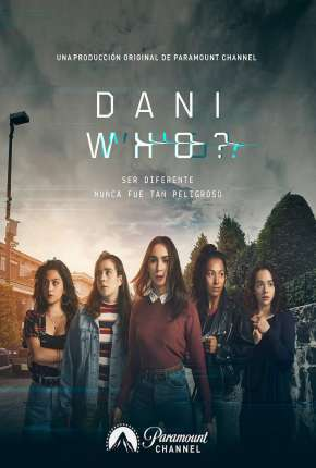 Dani Who Séries Torrent Download completo
