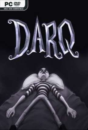 DARQ Jogos Torrent Download completo