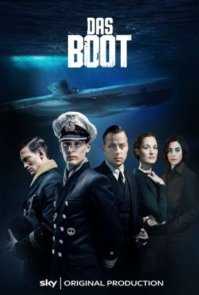 Das Boot - 2ª Temporada Legendada Séries Torrent Download completo