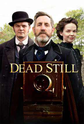 Dead Still - Legendada Séries Torrent Download completo