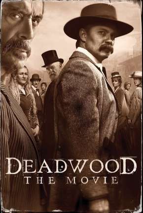 Deadwood - O Filme Legendado Filmes Torrent Download completo