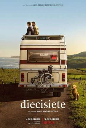 Dezessete Filmes Torrent Download completo