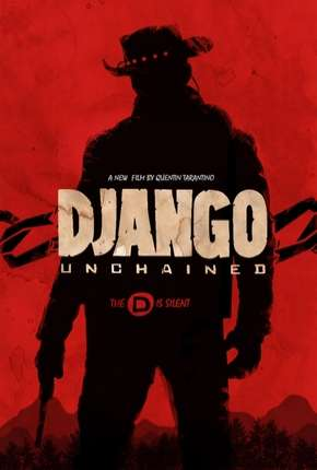 Django Livre BD-R Filmes Torrent Download completo