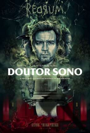 Doutor Sono Filmes Torrent Download completo