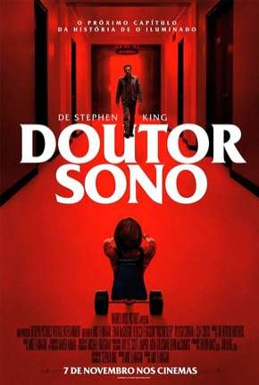 Doutor Sono - Legendado WEB-DL Filmes Torrent Download completo