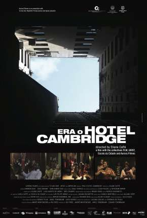 Era o Hotel Cambridge Filmes Torrent Download completo