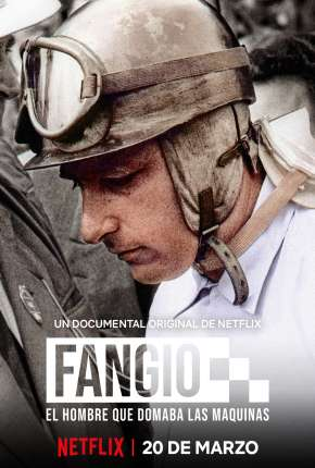 Fangio - O Rei das Pistas - Legendado Filmes Torrent Download completo