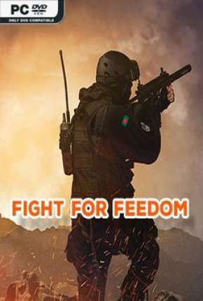 Fight For Freedom Jogos Torrent Download completo