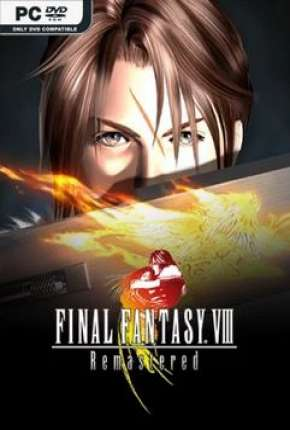 Final Fantasy Viii - Remastered PC Jogos Torrent Download completo