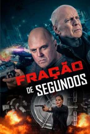 Torrent Filme Fração de Segundos 2020 Dublado 1080p BluRay Full HD completo