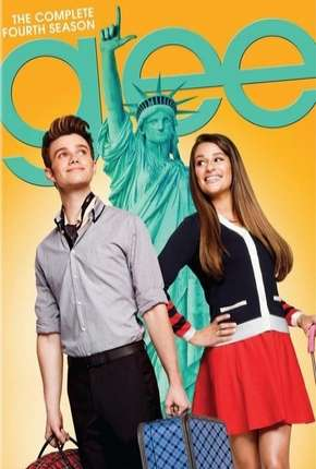 Glee - 4ª Temporada Séries Torrent Download completo