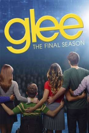 Glee - 6ª Temporada Séries Torrent Download completo