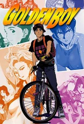 Golden Boy Desenhos Torrent Download completo