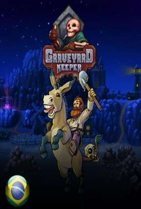 Graveyard Keeper Jogos Torrent Download completo