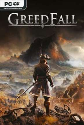Greedfall Jogos Torrent Download completo