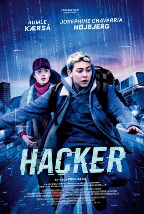 Hacker - O Inimigo ao Meu Redor Filmes Torrent Download completo