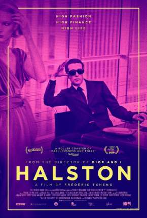 Halston - Legendado Filmes Torrent Download completo