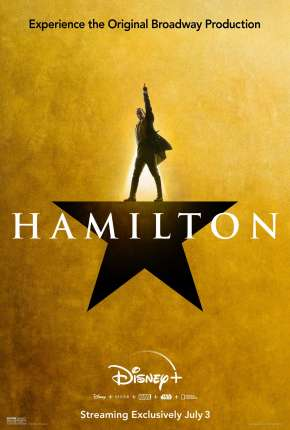 Hamilton - Legendado Filmes Torrent Download completo