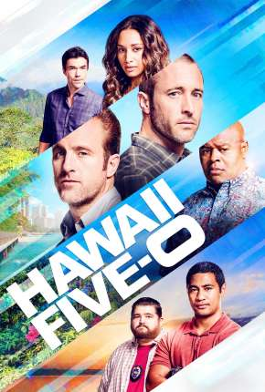Hawaii Five-0 - 10ª Temporada Séries Torrent Download completo