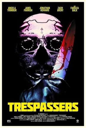 Trespassers - Hell is Where the Home is - Legendado Filmes Torrent Download completo