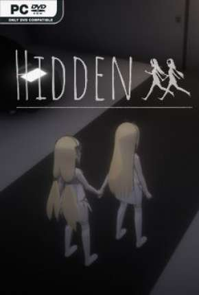 Hidden - PC Jogos Torrent Download completo