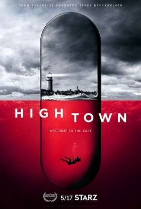 Hightown - 1ª Temporada Legendada Séries Torrent Download completo