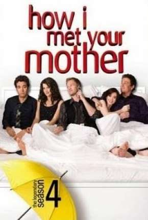 How I Met Your Mother - 4ª Temporada - Completa Séries Torrent Download completo
