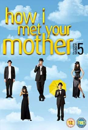 How I Met Your Mother - 5ª Temporada - Completa Séries Torrent Download completo