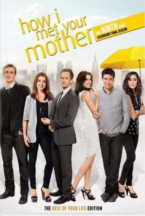 How I Met Your Mother - 9ª Temporada - Completa Séries Torrent Download completo