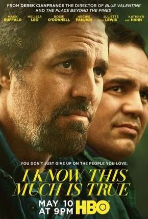 I Know This Much Is True - Legendada Séries Torrent Download completo