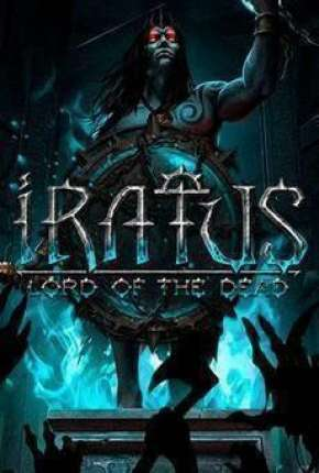 Iratus - Lord Of The Dead Jogos Torrent Download completo