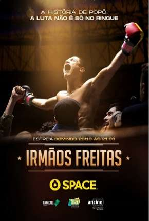 Irmãos Freitas - 1ª Temporada Séries Torrent Download completo