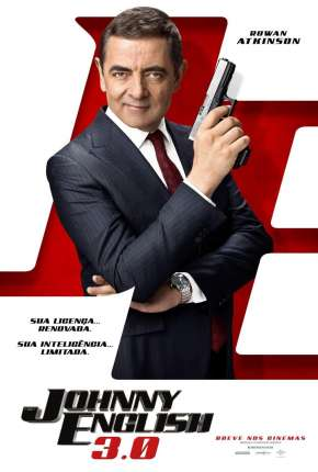 Johnny English 3.0 BluRay Filmes Torrent Download completo