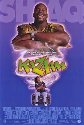 Kazaam Filmes Torrent Download completo