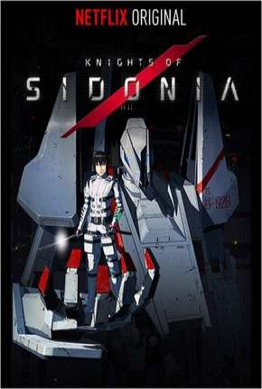 Knights of Sidonia Desenhos Torrent Download completo