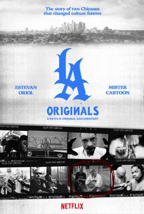 LA Originals - Legendado Filmes Torrent Download completo