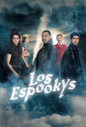 Los Espookys Séries Torrent Download completo