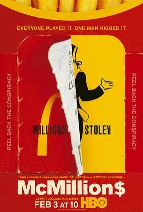 McMillions Séries Torrent Download completo