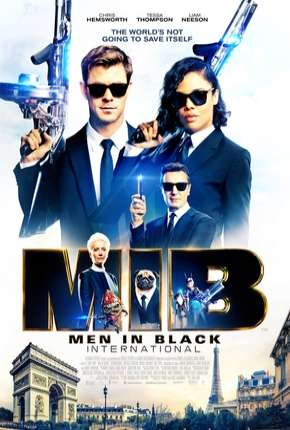 MIB: Homens de Preto - Internacional Legendado HDRIP Filmes Torrent Download completo