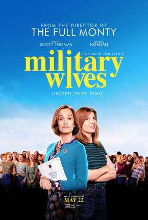 Military Wives - Legendado Filmes Torrent Download completo