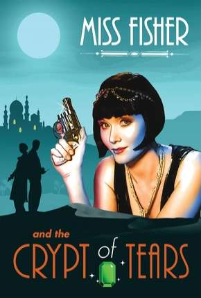 Miss Fisher and the Crypt of Tears - Legendado Filmes Torrent Download completo