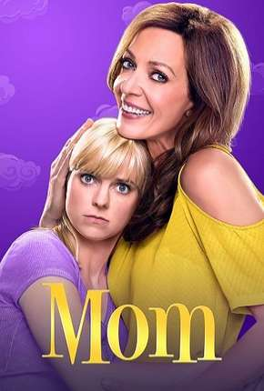 Mom - 7ª Temporada Legendada Séries Torrent Download completo