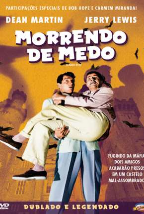 Morrendo de Medo Filmes Torrent Download completo