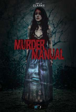 Murder Manual - Legendado Filmes Torrent Download completo