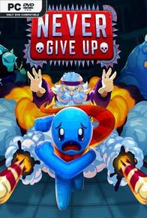 Never Give Up Jogos Torrent Download completo
