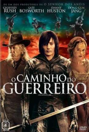 O Caminho do Guerreiro - The Warriors Way Filmes Torrent Download completo