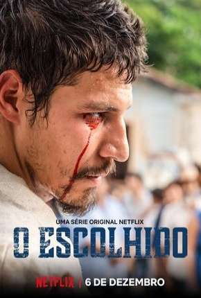 O Escolhido - 2ª Temporada Completa Séries Torrent Download completo