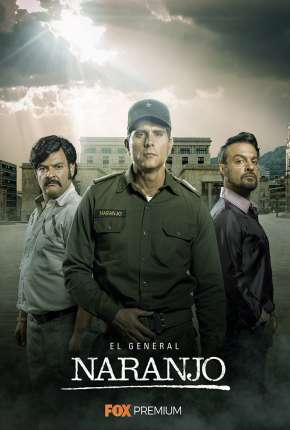 O General Colombiano Séries Torrent Download completo